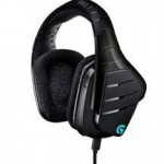 Logitech G lanza nuevos auriculares para gaming