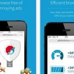 Adblock Browser llega oficialmente a iOS y Android y elimina la publicidad