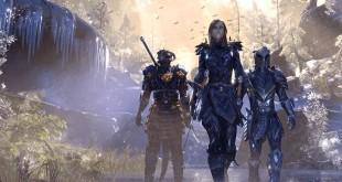 The Elder Scrolls Online Tamriel Unlimited Una guía para los no combatientes
