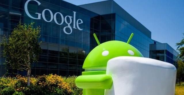 Android 6.0 Marshmallow llegará el 05 de octubre