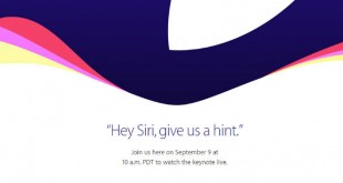 Keynote Apple en directo iPhone 6S, iPhone 6S Plus, iPad Pro, WatchOS 2, Apple TV