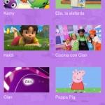 Clan estrena nuevo diseño en su App para móviles y tabletas