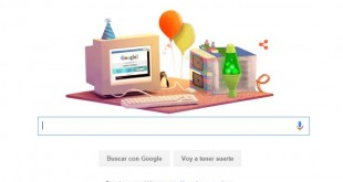 ¿Cuándo es el aniversario de Google? Curiosidades Google