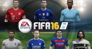 FIFA 16 Características y fechas