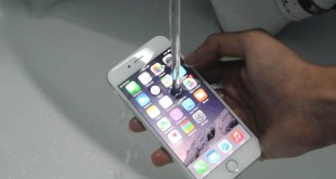¿iPhone 6s y 6s Plus resistentes al agua?
