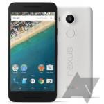 Presentación Google 29 de septiembre. Los precios de los nuevos Nexus 5X y Nexus 6P