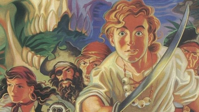 The Secret of Monkey Island cumple 25 años