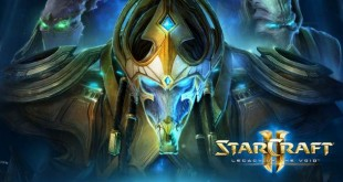 StarCraft II Legacy of the Void
