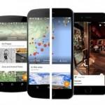 La nueva aplicación de Google Street View