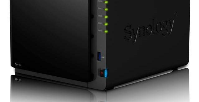 Synology presenta DS416 y DS216play dos nuevos servidores NAS con gran valor añadido para hogares y empresas