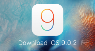 La descarga de IOS 9.0.2 llega a iPhone e iPad
