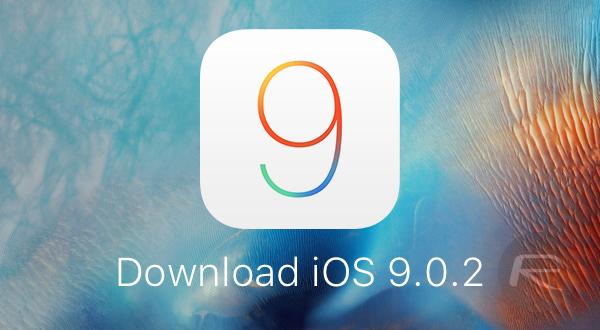 La descarga de IOS 9.0.2 llega a iPhone e iPad