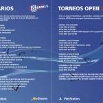 Madrid Games Week MGW2015