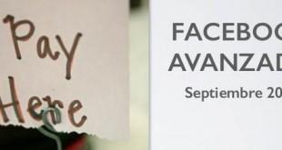 Presentación curso de Facebook avanzado