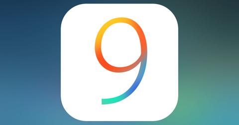 Descargar iOS 9.1