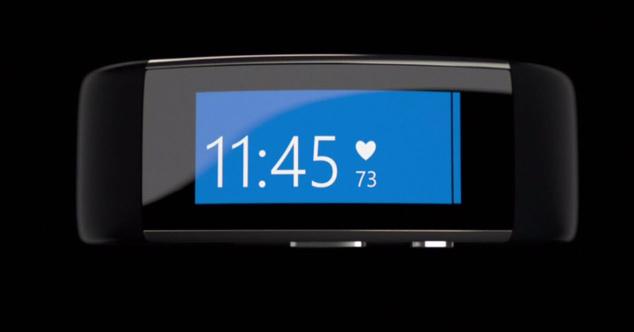 microsoft band windows 10