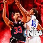 NBA 2K16 disponible para Android e iOS