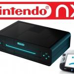 Nintendo NX, será híbrido de consola portátil y sobremesa