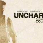 La fiebre de Uncharted se desata en Madrid Games Week