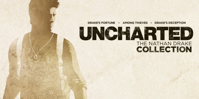 La fiebre de Uncharted se desata en Madrid Games Week