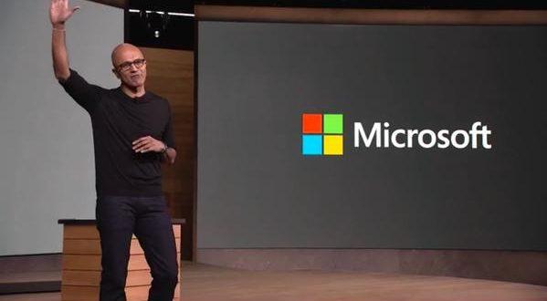 Evento de dispositivos de Microsoft #Windows10devices en el que hemos podido ver la presentación oficial