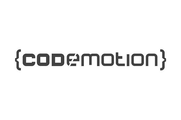 Codemotion Madrid 2015
