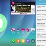 Smartphone Samsung con Android 6.0 Marshmallow ¿Cuándo lo recibirán?