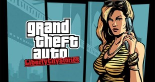 Grand Theft Auto Liberty City Stories para iOS