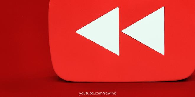 YouTube-Rewind-channel