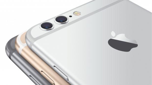 iPhone 7 ¿Qué podemos esperar del iPhone 7? doble cámara 3d