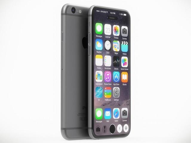 iPhone 7 ¿Qué podemos esperar del iPhone 7? Sin botón de inicio