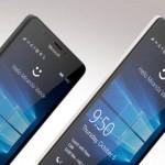 Microsoft Lumia 950 y 950 XL ahora llegan a España para Navidades