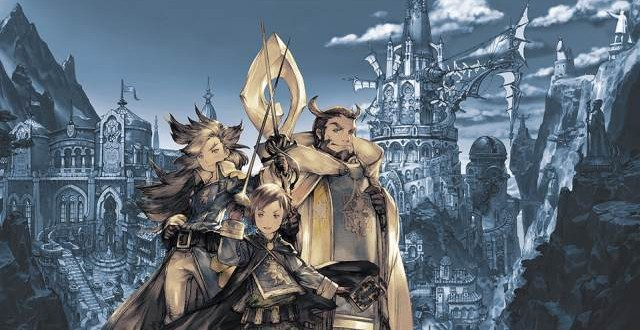 Bravely Second End Layer llega a Nintendo 3DS