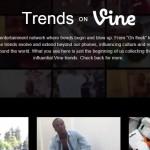 Los vídeos más populares en Vine