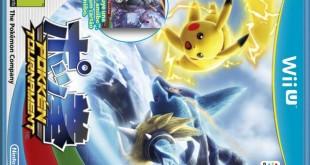 Pokkén Tournament llegará en exclusiva a Wii U el 18 de marzo