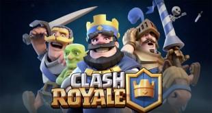 Clash Royale el nuevo juego de los creadores de Clash of Clans con un aire a Hearthstone