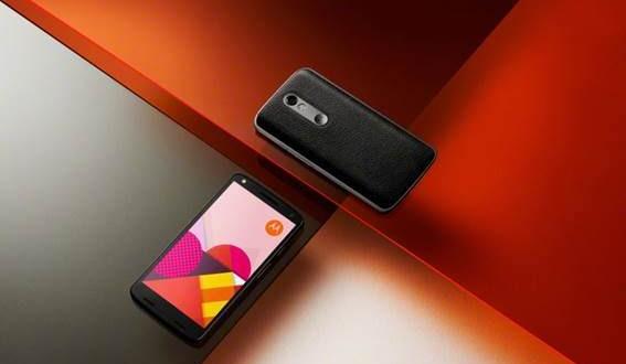 Moto X Force, el primer teléfono irrompible del mundo, ya disponible en España