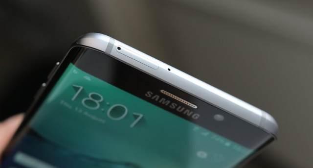 Características Samsung Galaxy S7