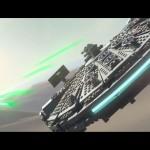 LEGO Star Wars The Force Awakens Episodio VII