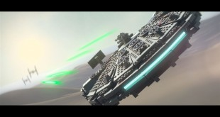 LEGO Star Wars The Force Awakens Episodio VII