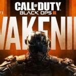 Call of Duty Black Ops III Awakening