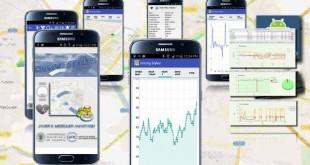 Conducción eficiente. Saber el gasto por trayecto de tu coche con la app Driving Styles