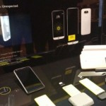 LG G5 el teléfono modular en MWC 2016