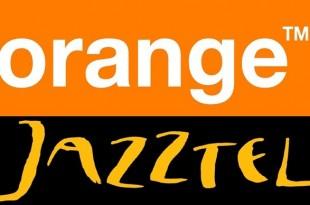 Caída de Symio, Amena, Orange y Jazztel en Ávila y Salamanca