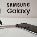 Vídeo de la cámara Samsung Gear 360
