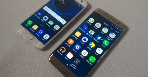 Samsung Galaxy Unpacked 2016 - #TheNextGalaxy en MWC 2016