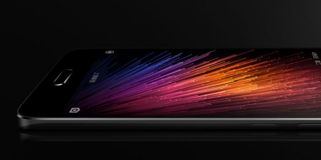 Xiaomi Mi5 el móvil chino que puede con los grandes #MWC2016