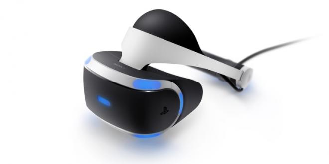 PlayStation VR a un precio de 399 euros