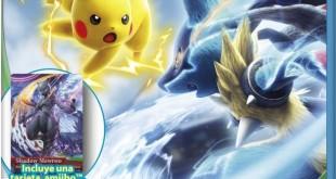 Pokémon se pasa al género de lucha