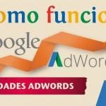 Cómo funciona Google Adwords #infografia #infographic #marketing